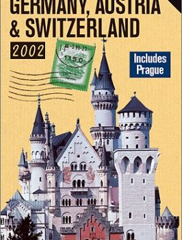 Rick Steves Germany, Austria, and Switzerland: Covers Munich, Bavaria,... - Rick Steves Germany Austria and Switzerland Covers Munich Bavaria 266x350
