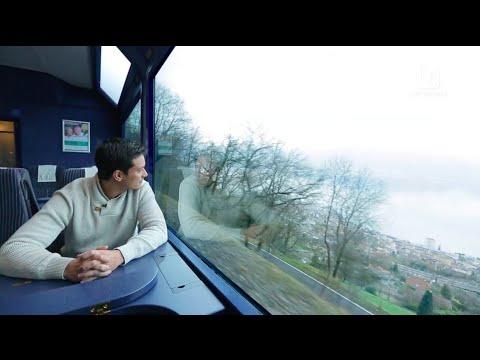 Stopover Switzerland: The Grand Train Tour of Switzerland