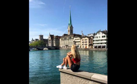 Switzerland Tourist Destinations - PART#1 - Switzerland Travel Guide