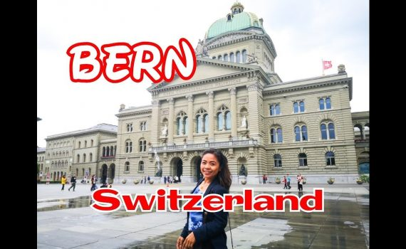 Berne Switzerland 15 Minutes Tour | Guide: Best Tourists Attractions