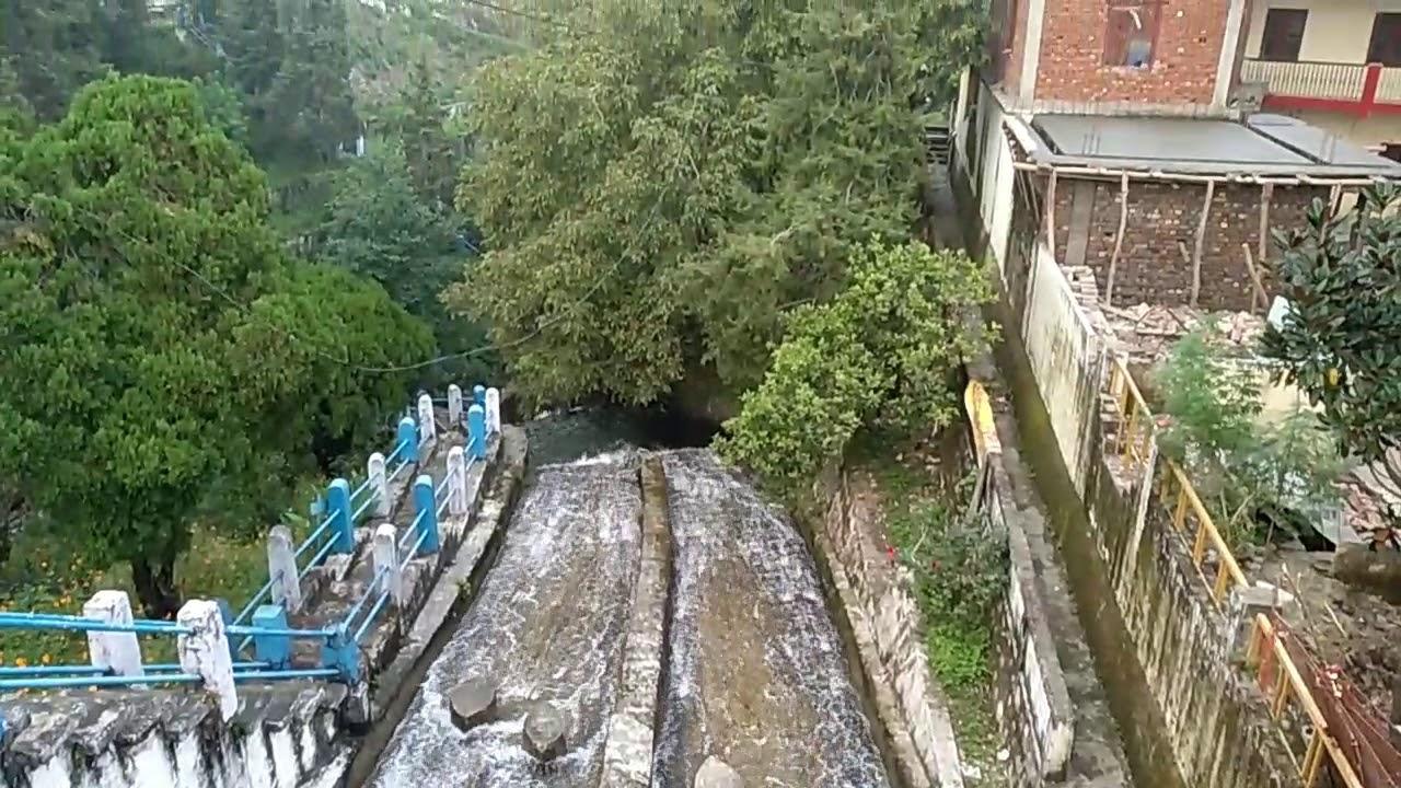 Bhimtal hill station tourist visiting place near nainital