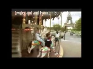 SwissOnlineDating.ch - The best dating site in Switzerland! - Europe Tours Best of Switzerland amp France Tourism Package 300x225