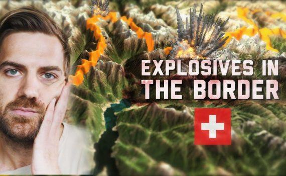 How Switzerland Stayed Neutral