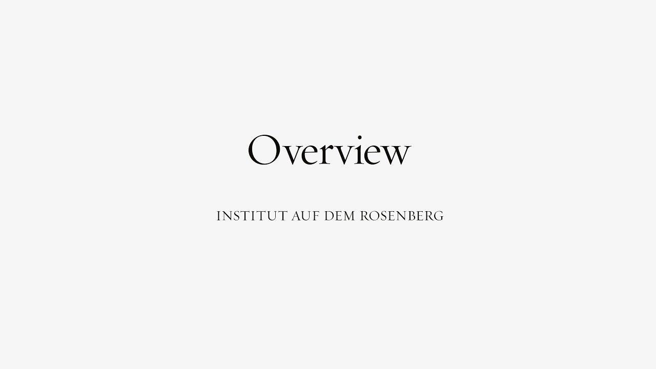 International Boarding School Switzerland? Institut auf dem Rosenberg ...