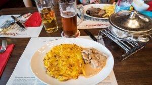 SwissOnlineDating.ch - The best dating site in Switzerland! - Swiss Food at Zeughauskeller Most Legendary Restaurant in Zurich 300x169