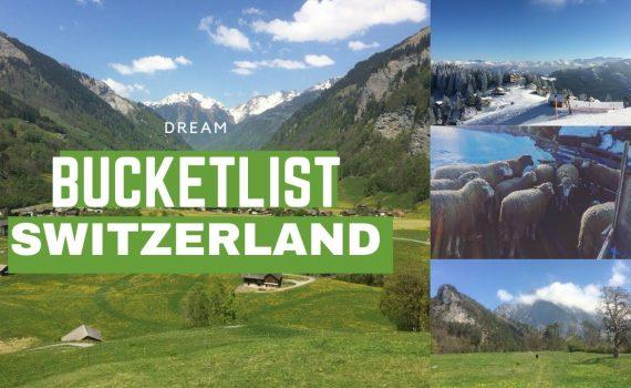 Switzerland - Dream Destination