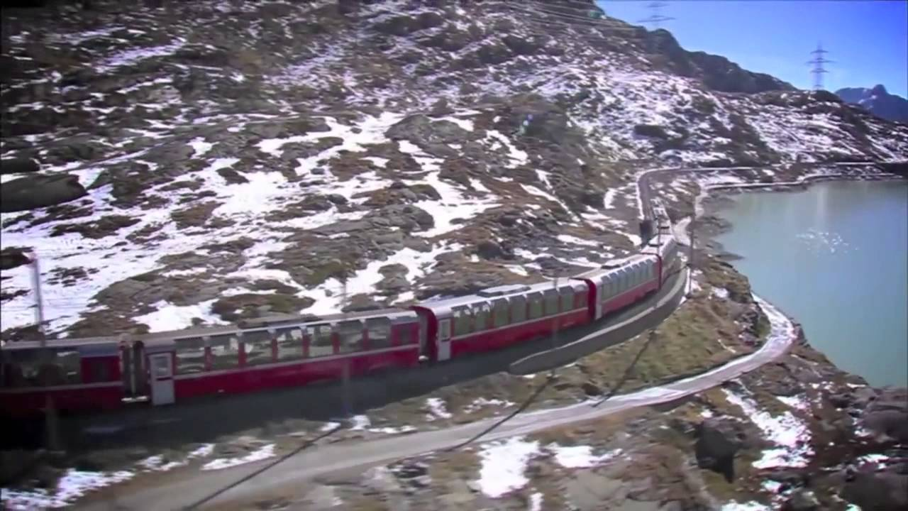 Switzerland : The Best Tourist Place (Video 1)