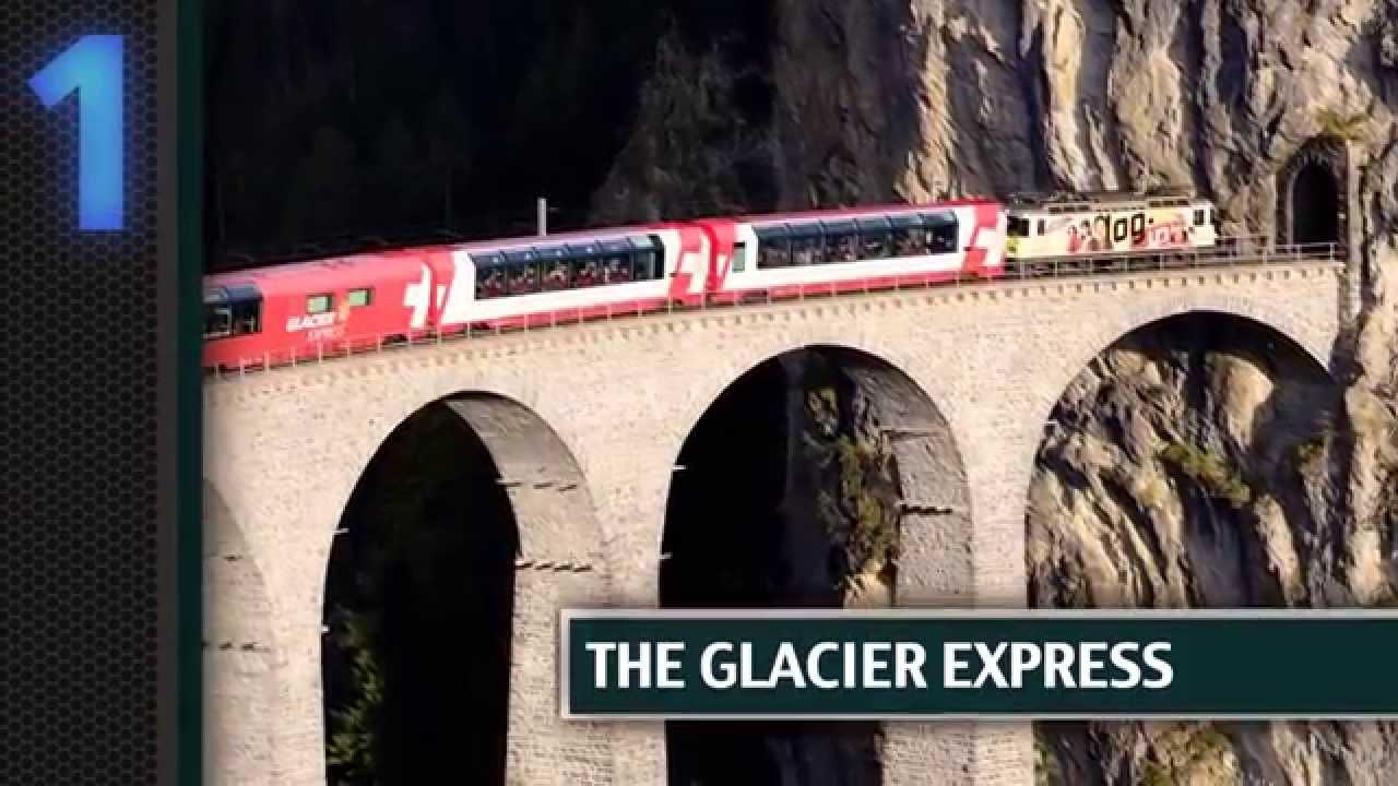 Switzerland's 10 Best Tourist Attractions