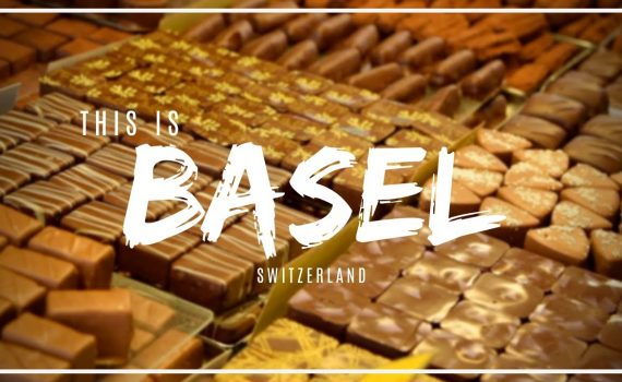 This is Basel: The City of Basel Switzerland Tourism!