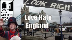 Visit England - 5 Things You Will Love & Hate About Visiting Engla...