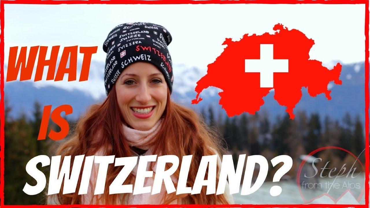 What is Switzerland?