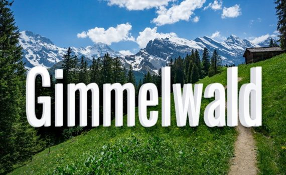 Gimmelwald, Switzerland Sightseeing, Tourist Attractions, Things to Do