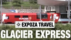 Glacier Express (Switzerland) Vacation Travel Video Guide