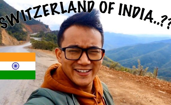 Is Manipur Really the Switzerland of India..?? Gaby's Cafe Visit Faile...