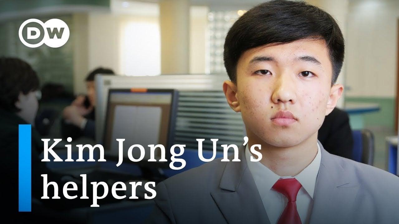 North Korea - All the dictator's men | DW Documentary