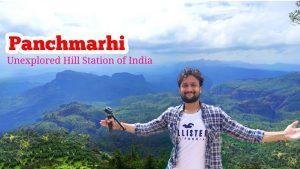 Panchmarhi Tourist Places   Panchmarhi Tour Plan & Panchmarhi Tour...
