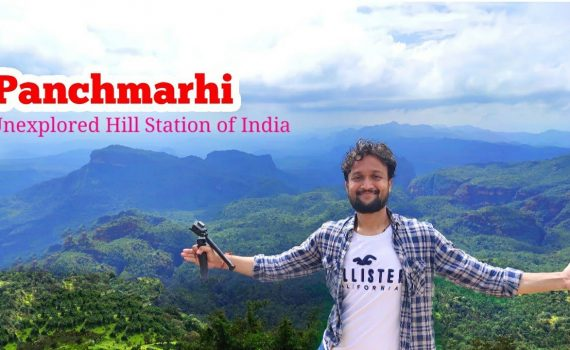 Panchmarhi Tourist Places | Panchmarhi Tour Plan & Panchmarhi Tour...