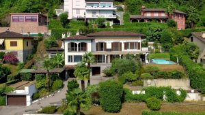 SwissOnlineDating.ch - The best dating site in Switzerland! - Prestigious villa in Carabietta Switzerland for sale with pool amp 300x169