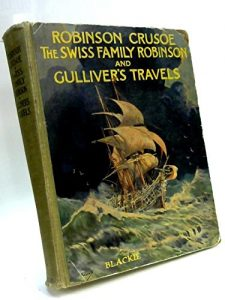 SwissOnlineDating.ch - The best dating site in Switzerland! - Robinson Crusoe The Swiss Family Robinson and Gullivers Travels Reto 225x300
