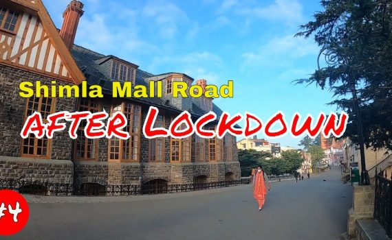 Shimla Tour 2020 Switzerland of India Shimla Best Places for Tourists ...