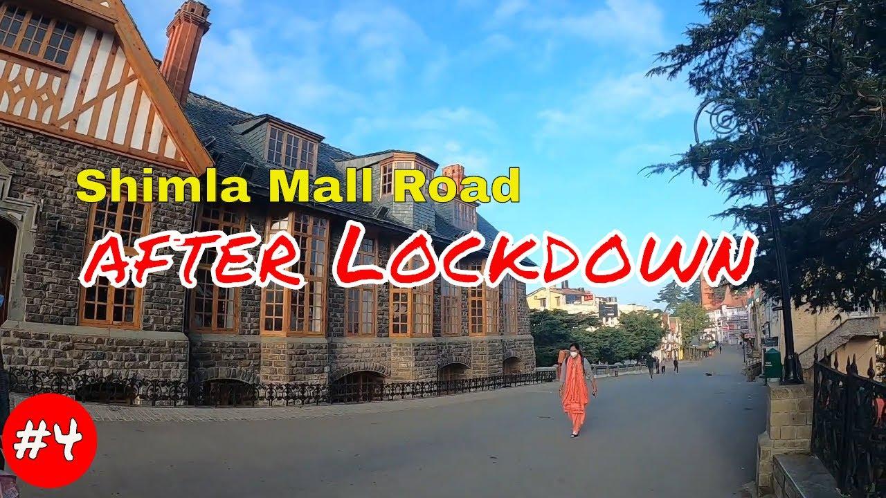 Shimla Tour 2020 Switzerland of India Shimla Best Places for Tourists ...