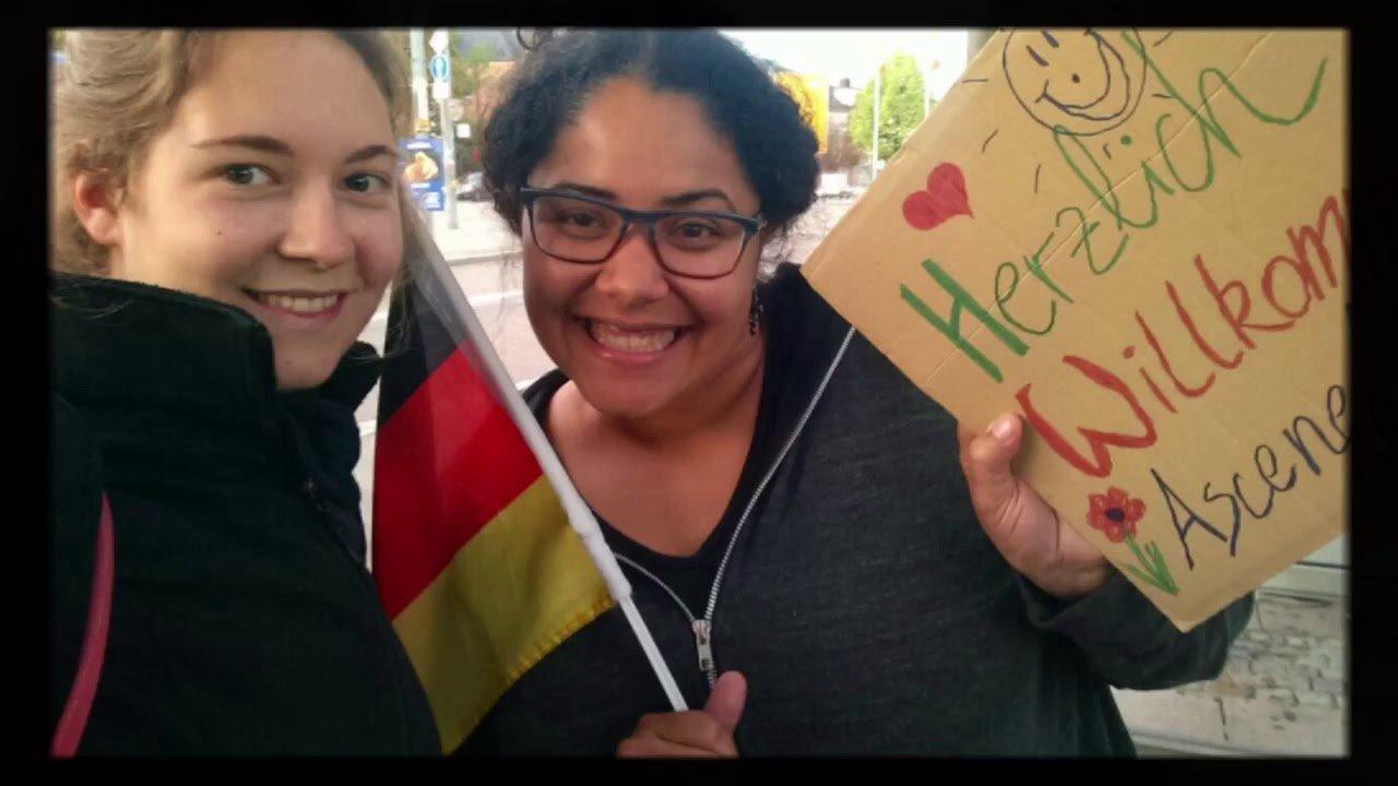 Visiting Freiburg, Germany/Basel, Switzerland/Colmar, France   Travel ...