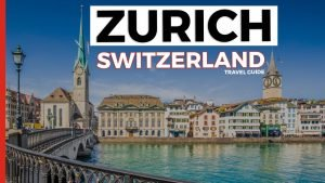 ZURICH, Switzerland (Europe) | Travel Video Guide