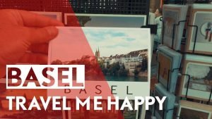 Basel [Switzerland] - Awesome travel video | feat. Travel Me Happy