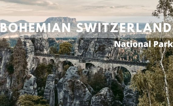 Day Trip To Bohemian/Saxon Switzerland National Park