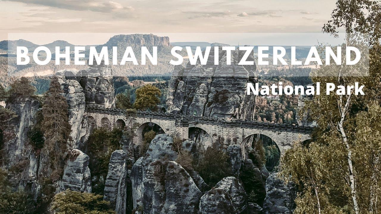 Day Trip To Bohemian/Saxon Switzerland National Park