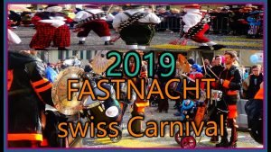 Filipino-Swiss family | Swiss Carnival Traditions/Party time in switze...