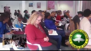 March 16, 2014 Video clips: Springs of Living Water RCCG Bern Switzerl...