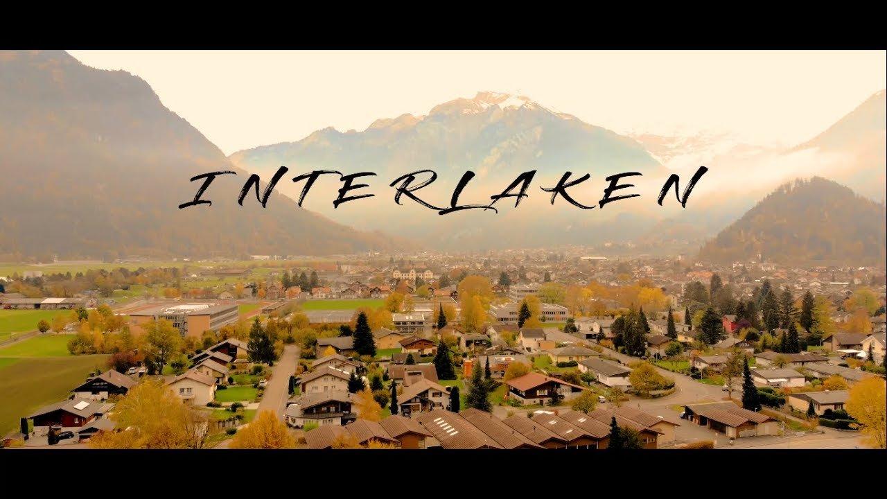 Places to visit in Interlaken, Switzerland in just 1 day