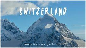 Switzerland Is Beautiful | Swiss Alps | Travel Switzerland | Switzerla...