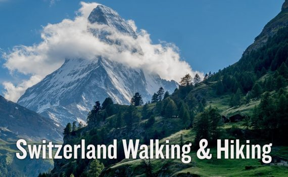 Switzerland Walking & Hiking Trip Video | Backroads Travel