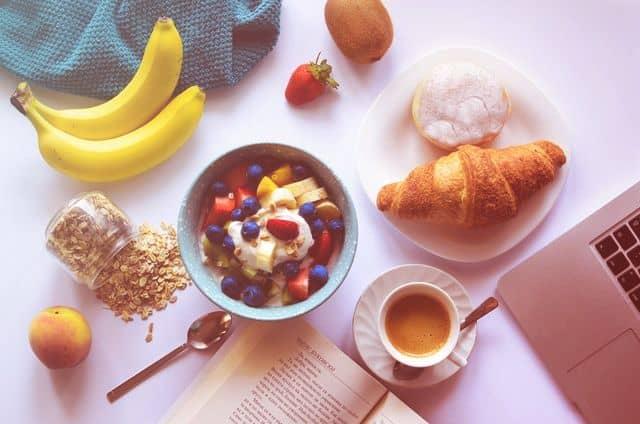 What Is Swiss Breakfast?