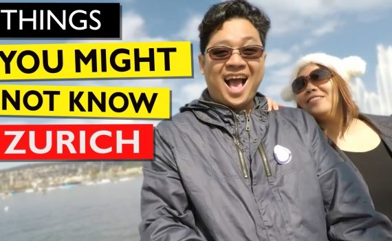 13 Things You Might Not Know About Zurich | Switzerland | Best Places ...