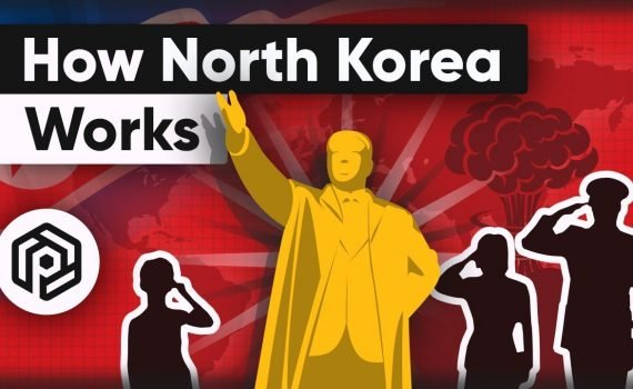 How North Korea Makes Money