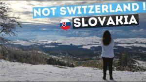 How To Travel Slovakia in 2019 ? | Better Than Switzerland ? | Part 3 ...