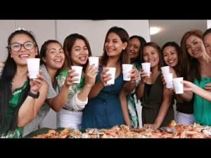SwissOnlineDating.ch - The best dating site in Switzerland! - Seafood mukbang Boodle fight Switzerland boodlefight filipina ph 300x225