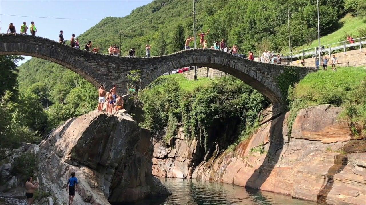 the Verzasca Valley, Ticino, Switzerland: Simply Amazing!
