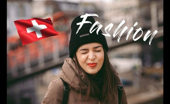 Come With Me To a Fashion Event in Zurich Vlog | Swiss Influencers | M...