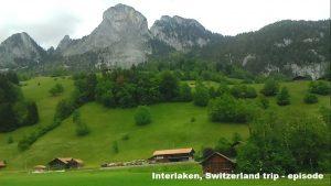 Engelberg to Interlaken   Switzerland places to visit   Switzerland to...
