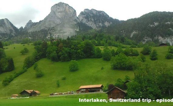 Engelberg to Interlaken | Switzerland places to visit | Switzerland to...