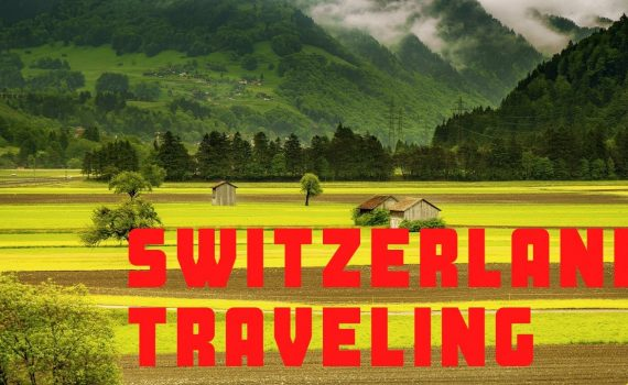 Switzerland Beautiful Places| Heaven on Earth | Part 2 |