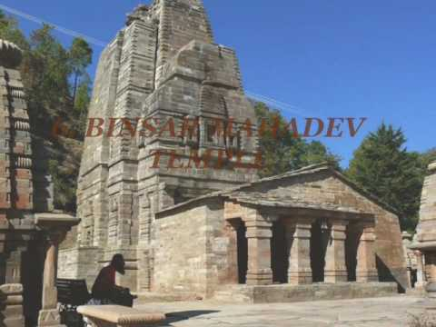 Top 12 Places to Visit in Ranikhet Allseasonsz.com