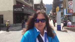 Zermatt - Weather - July 13th, 2016 - Switzerland - Inghams Lakes &amp...