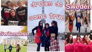 SwissOnlineDating.ch - The best dating site in Switzerland! - Dream Do Come True Trip To France SwedenSwitzerland 300x169