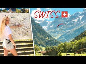 Favorite Travel Destinations in Switzerland