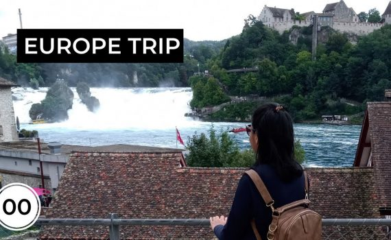 Indian travelling to Europe for first time | India to Europe trip | Dr...